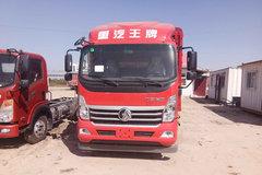 中国重汽成都商用车 瑞狮 156马力 4.16米单排仓栅式轻卡(CDW5040CCYHA1R5)