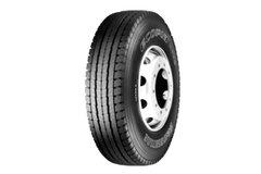 普利司通 M702(12R22.5 18PR)绿歌伴轮胎