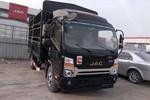 江淮 帅铃Q6 150马力 4.18米单排仓栅式轻卡(HFC5043CCYP71K8C2V)图片