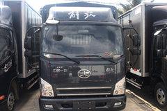 解放 虎VN 110马力 4.21米单排厢式轻卡(全柴)(CA5047XXYP40K50L1E5A84-3)图片