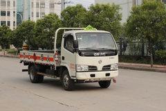 东风多利卡D5 88马力 3.5米气瓶运输车(EQ5041TQP3BDCACWXP)