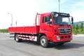 上汽红岩 杰豹 215马力 4X2 6.2米栏板载货车(CQ1186ALDG461)图片
