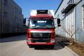 福田 欧马可5系 185马力 4X2 7.6米冷藏车(冰凌方)图片