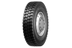 万力 SDM898(12.00R20)全钢短途混合路轮胎