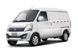 陜西通家 電牛2號智匯版 風尚款 4米純電動封閉廂式貨車39.44kWh