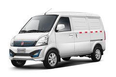 陕西通家 电牛2号智汇版 风尚款 4.03米纯电动封闭厢式货车43.56kWh