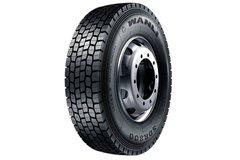 万力 SDR800(12R22.5)全钢中长途轮胎
