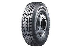 万力 SDR03(12.00R20)全钢中长途轮胎