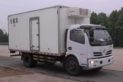 东风 多利卡D7 143马力 5.15米冷藏车(EQ5080XLC8BDCAC)