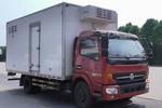 东风 凯普特K7 154马力 4X2 5.15米冷藏车(EQ5090XLC8BDCAC)图片