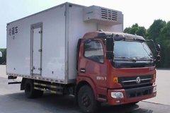 东风 凯普特K7 130马力 5.15米冷藏车(EQ5080XLC8BDCAC) 卡车图片