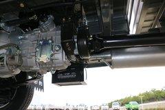 北汽黑豹 Q3 1.5L 112马力 汽油 3米双排栏板微卡(BJ1030W50JS) 卡车图片