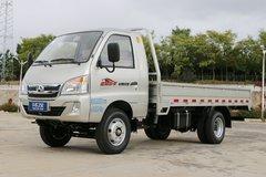 北汽黑豹 H3 1.5L 71马力 柴油 3.7米单排栏板微卡(BJ1030D10HS) 卡车图片
