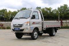 北汽黑豹 Q7 1.2L 85马力 汽油 3.295米单排栏板微卡(BJ1036D30JS) 卡车图片