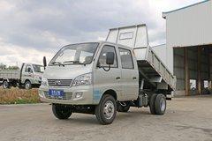 北汽黑豹 H3 71马力 4X2 2.73米自卸车(BJ3030W30HS) 卡车图片