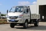北汽黑豹 H3 90马力 4X2 2.73米自卸车(BAW3040D40HS)图片