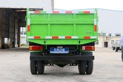 北汽黑豹 H3 71马力 4X2 2.73米自卸车(BJ3030D3AHS)