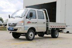 北汽黑豹 H7 1.5L 71马力 柴油 2.595米双排栏板微卡(BJ1036W21HS)