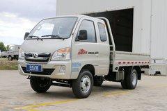 北汽黑豹 H7 71马力 柴油 2.92米排半栏板微卡(BJ1036P10HS) 卡车图片