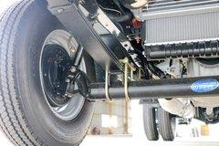 北汽黑豹 H7 1.5L 71马力 柴油 2.92米排半栏板微卡(BJ1036P10HS)