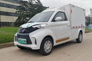 一汽红塔 蓝箭EV100 1T 1.9米单排纯电动厢式轻卡(CA5020XXYBEV)