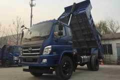 福田 瑞沃E3 160马力 4X2 4.35米自卸车(BJ3043D8PEA-FC)