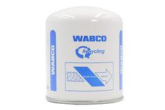 威伯科白罐 干燥罐 卡货车刹车空气干燥器除湿 卡车之家