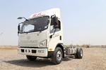 解放 J6F 北方寒区版 150马力 4.21米单排厢式轻卡(CA5046XXYP40K2L1E5A84-3)