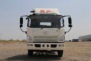 解放 J6F 150马力 5.21米单排厢式轻卡(CA5129XXYP40K2L2E5A84)