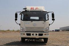 解放 J6F 150马力 4.21米单排厢式轻卡(CA2045XXYP40K2L1T5E5A84)