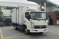 凯马 凯捷M3 4.5T 4.1米单排纯电动冷藏车(KMC5042XLCBEVC336M3)图片
