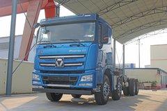 徐工 �h�L(汉风)G7 重载版 375马力 8X4 7.8米自卸车(NXG3310D5WE) 卡车图片