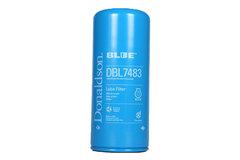 唐纳森 DBL7483长效机油滤清器 15微米