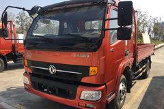 东风 凯普特K6-L 115马力 3.8米排半栏板载货车(EQ1070L8BDB) 卡车图片