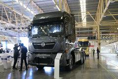 东风商用车 天龙KL重卡 450马力 6X4牵引车(DFH4250D) 卡车图片