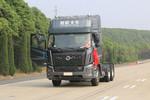 东风商用车 天龙D315重卡 420马力 6X4自动驾驶牵引车图片