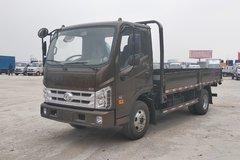 福田 时代H2 110马力 4.18米单排栏板轻卡(BJ1043V9JEA-J7) 卡车图片