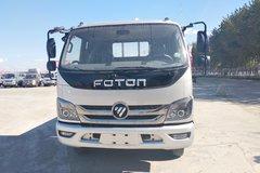 福田时代 M3 143马力 3.8米排半栏板轻卡(BJ1043V9JDA-AC) 卡车图片