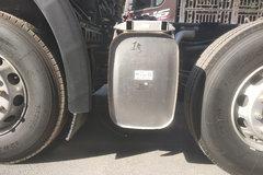 一汽解放 J6P重卡 280马力 6X2 7.7米仓栅式载货车(CA5250CCYP63K1L6T3A1E5)