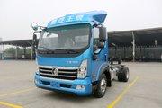 中国重汽成都商用车 瑞狮 132马力 4.16米单排仓栅式轻卡(CDW5040CCYHA1R5)