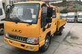 江淮 骏铃G 120马力 4X2 3.2米自卸车(HFC3046R93K1C2V)