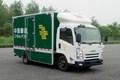 江铃 凯锐EV 6T 4.2米单排纯电动邮政车(JX5063XYZTG25BEV)图片