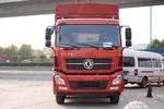 东风商用车 天龙重卡 350马力 8X4 9.4米仓栅式载货车(DFH5310CCYA1)图片