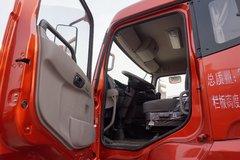 东风商用车 天龙重卡 350马力 8X4 9.6米仓栅式载货车(DFH5310CCYA1)