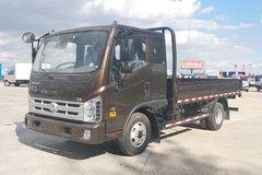 福田 时代H3 120马力 3.67米排半栏板轻卡(BJ1043V9PEA-P7) 卡车图片