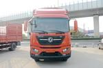 东风商用车 天锦KR 230马力 4X2 8米排半厢式载货车(DFH5180XXYE2)图片