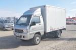 福田时代 驭菱VQ1 1.2L 86马力 汽油 3.03米单排厢式售货车(BJ5030XSH-A2)图片