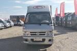 福田时代 驭菱VQ1 1.2L 86马力 汽油 2.5米双排厢式微卡(BJ5030XXY-Y3)图片