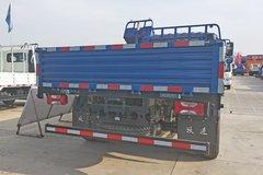 跃进 超越C500-33 180马力 4.2米单排栏板轻卡(SH1042ZFDCWZ4)