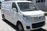 长安轻型车 睿行EM80 2020款 2.81T 4.81米纯电动平顶背掀门厢式运输车(续航240km)41.86kWh图片